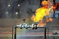 Ilustrasi ledakan dari gas (foto: era.id)