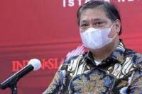 Menteri Koordinator Perekonomian Airlangga Hartarto (foto: Biro Pers Sekretariat Presiden)