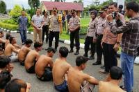 Ini Lima Instruksi Kapolri Berantas Pungli dan Premanisme di Pelabuhan