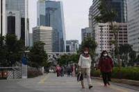 Akses Keluar-Masuk Jakarta Ditutup