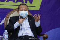 PPN Sembako, Arsul Sani : Tidak Berkeadilan Sosial