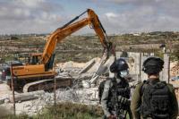Tuai Kecaman, Israel akan Bangun 1.300 Rumah Baru Pemukim Tepi Barat