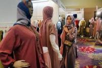 Sertifikasi Halal Gairahkan Industri Fesyen Muslim