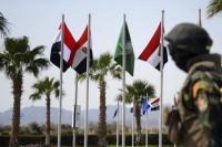 Penggunaan Keamanan Israel Lindungi Wisatawan Ditolak Mesir