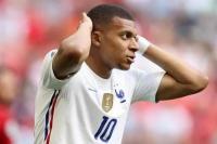 Lewat Drama Adu Penalti, Mbappe Buat Prancis Angkat Koper dari Euro 2020