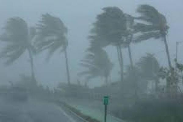 BMKG Prediksi Hujan Lebat dan Angin Kencang di Sejumlah Wilayah