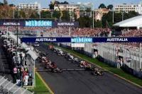 Grand Prix F1 Australia Dibatalkan Lagi