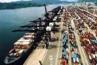 BPS: Neraca Dagang Bulan Juni Surplus US$1,32 miliar
