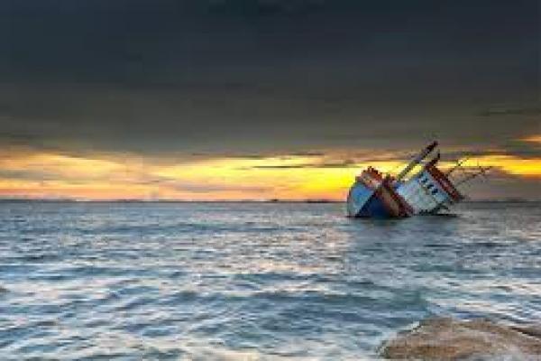 16 Kapal di Kalimantan Barat Tenggelam,  11 Tewas 42 Hilang