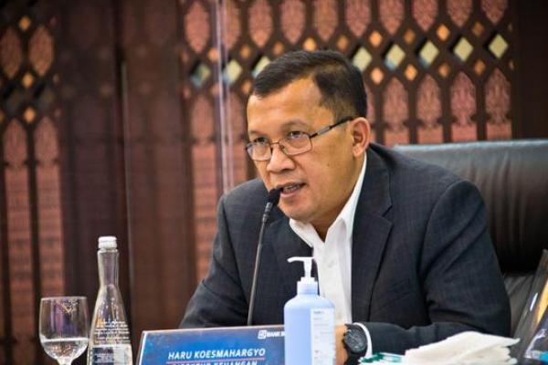 PPKM Darurat, BTN Salurkan Bansos  Pemerintah Rp433,78 Miliar