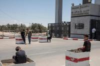 Rayakan Idul Adha, Mesir Kembali Buka Perbatasan Rafah