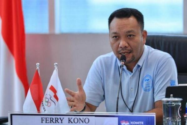 Indonesia Bersiap Jadi Cadangan Tuan Rumah Olimpiade 2032