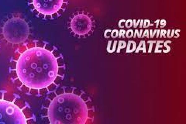 Update Covid-19 Indonesia: Rekor Baru 1.383 Kasus Kematian, Kasus Positif Bertambah 33.772