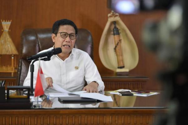 Tekan Penyebaran Covid-19, Pemerintah Keluarkan Dana Desa Rp4,01 Triliun untuk PPKM Darurat