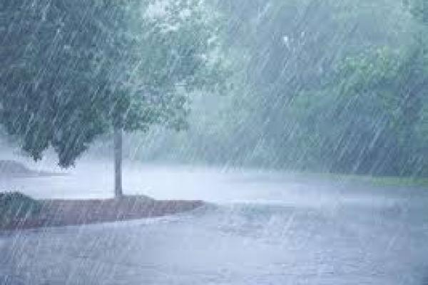 BMKG: Hujan Lebat Disertai Kilat Berpotensi Terjadi di Beberapa Bagian Wilayah Indonesia