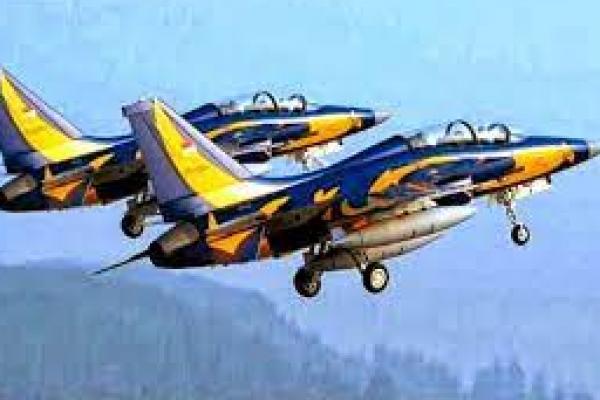 Kemhan Proses Pengadaan Pesawat T-50i dari Korsel