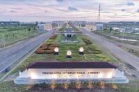 Desain Akses Jalan Tol Bandara YIA Disepakati
