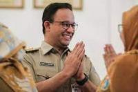 Anies: Zona Aman Jakarta Apabila Positivity Rate Dibawah 5 Persen