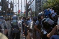 Mesir Desak Warga Tunisia Hindari Eskalasi