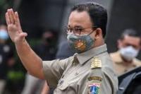Gubernur DKI Jakarta, Anies Baswedan (foto: Antara)