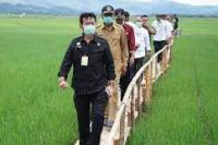 Menteri Pertanian, Syahrul Yasin Limpo. (Dok. Kementan)