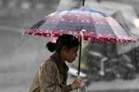 BMKG: Sejumlah Daerah di Indonesia Hujan Ringan