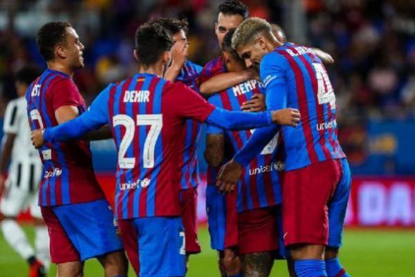 Barcelona Dipermalukan Bayern Munchen dengan Skor 3-0
