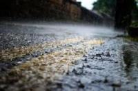 Sebagian Jakarta Diperkirakan Hujan