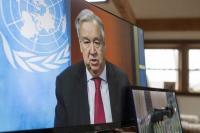 PBB Minta Taliban Tepati Janji pada Kaum Wanita dan Anak Perempuan Afghanistan