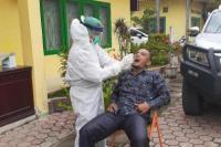 Manyoritas Warga Indonesia Enggan Tes COVID-19