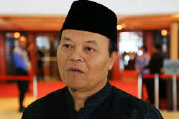 Wakil Ketua MPR-RI Dr. H. M. Hidayat Nur Wahid MA (foto: kumparan.com)