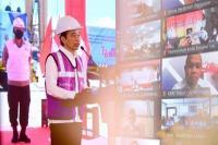 Nilai Ekspor Komoditas PKH Tembus Rp 293 Miliar dalam Merdeka Ekspor