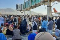 DK PBB: Pelaku Bom Bunuh Diri di Kabul Harus Dibawa ke Pengadilan