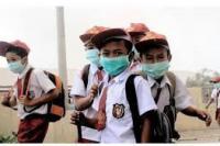 Pemprov DKI Berkirim Surat ke Kemdikbudristek Soal Temuan Covid-19 Cluster Sekolah