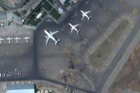 Belasan Orang Meninggal Akibat Bom Bunuh Diri di Luar Bandara Kabul