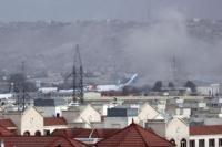 Arab Saudi Kutuk Serangan Bom Bunuh Diri di Bandara Kabul