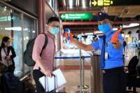 Mulai 24 Oktober, Calon Penumpang Pesawat Domestik Wajib Tunjukan Kartu Vaksin dan Tes PCR