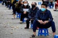 Vietnam Terima 250.800 Dosis Vaksin Covid-19 dari Republik Ceko