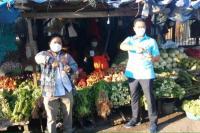 Jaga Kedaulatan Rupiah, Bank Indonesia-Bank NTT Bersinergi Terobos Pasar Rakyat