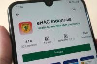 Data eHAC Diduga Bocor, Kemenkes Minta Masyarakat Hapus dari HP