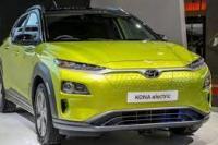 Rasio Penjualan Kendaraan Listrik Hyundai Jadi 80 Persen pada 2040