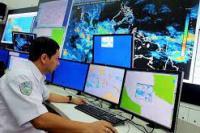 BMKG: Hujan Merata Hampir di Seluruh Wilayah Indonesia