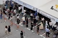 Akhir Oktober, Korea Selatan Berencana Hidup Normal dengan COVID-19
