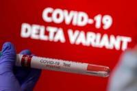 Selain Delta, Ilmuwan Sedang Amati Varian COVID-19
