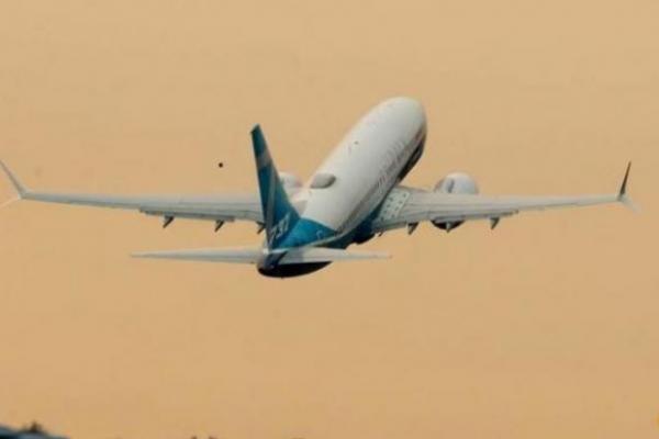 Dalam Emisi Penerbangan, Administrasi Biden Target Penurunan 20 Persen