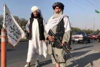 Demi Keamanan Kawasan, Sejumlah Negara Sepakat Gandeng Taliban