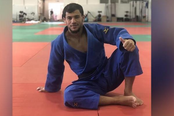 Tolak Hadapi Israel Ketika Olimpiade Tokyo, Judoka Asal Aljazair di Backlist IJF