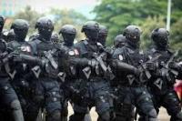 Ancaman Aksi Teror, Indonesia Tingkatkan Kewaspadaan