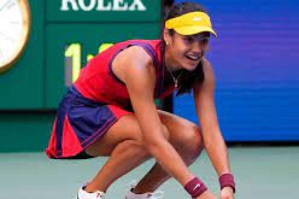 Prestasi Emma Raducanu di US Open Menginspirasi Klopp