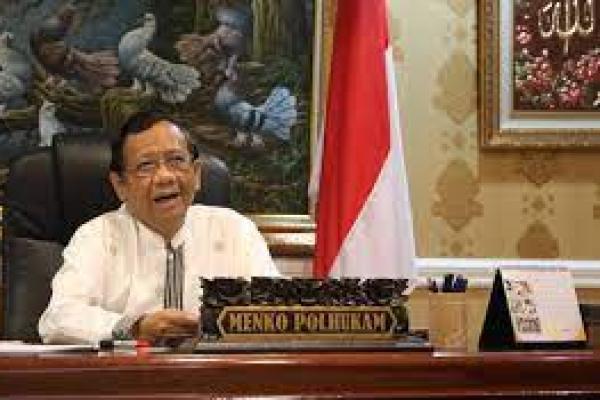 Amankan G20,  Pemerintah Siagakan TNI dan Polri
